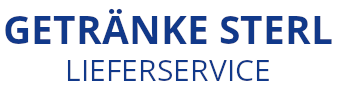 Logo Getränkeservice Andreas Sterl